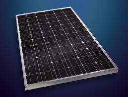 Solarni modul - gradnik sončne elektrarne