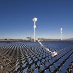 sončne elektarne kot skupek solarnih celc